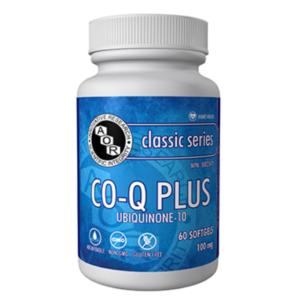 Co-Q Plus