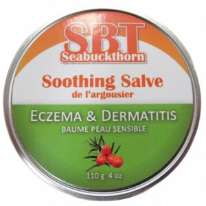 Eczema & Dermatitis Soothing Salve