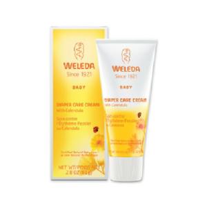 Weleda Calendula Diaper Care Cream