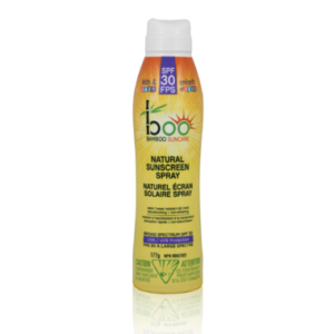 Boo Bamboo Baby & Kids Natural Sunscreen Spray