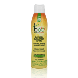 Boo Bamboo Natural Sunscreen