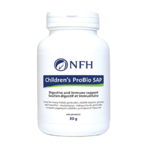 NFH Children's ProBio SAP