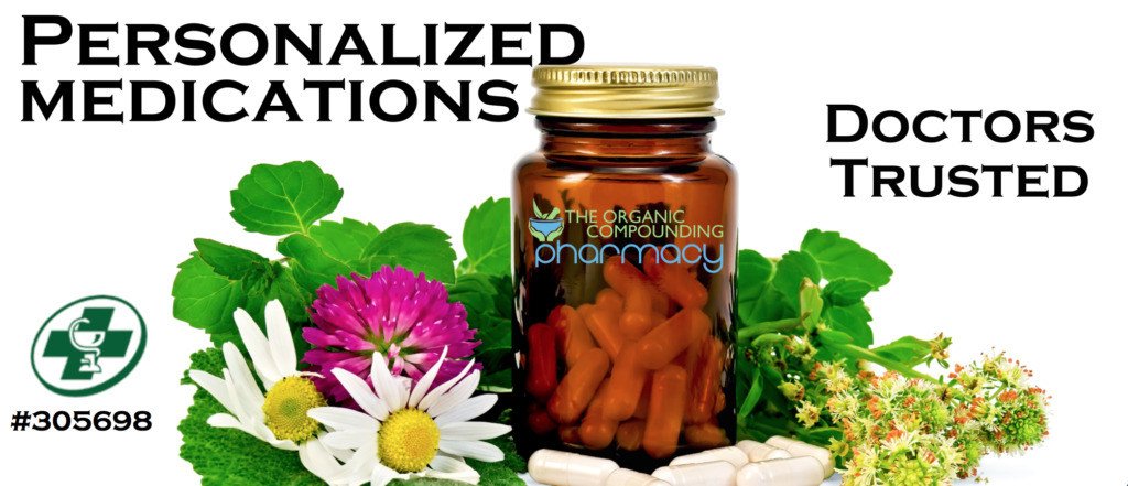 The Organic Compounding Pharmacy