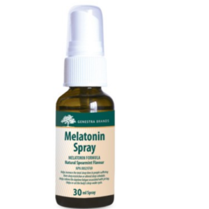 Genestra Melatonin Spray