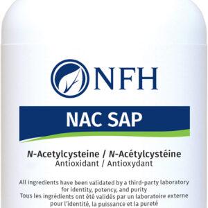 NFH NAC SAP