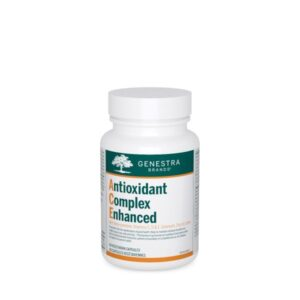Genestra Antioxidant Enhanced Complex