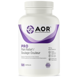 AOR Pro Pain Relief