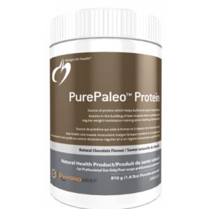 Designs for Health PurePaleo Protein Chocolate 810G