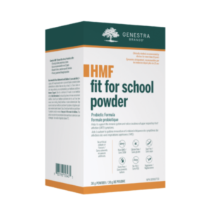 Genestra HMF Fit for School Powder