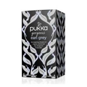 Pukka Organic Gorgeous Earl Grey