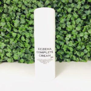 eczema complete cream