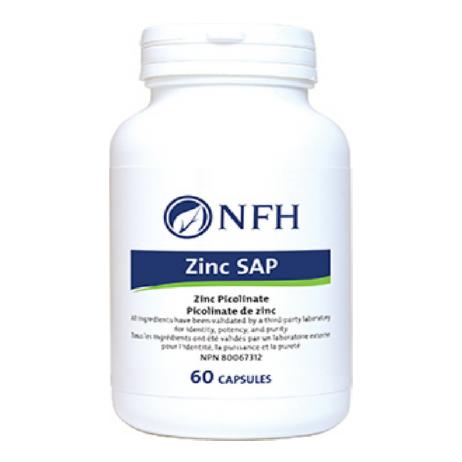 nfh zinc