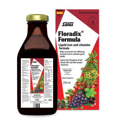 Floradix Liquid Iron