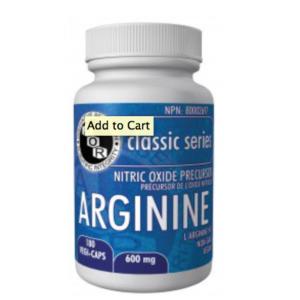 AOR Arginine