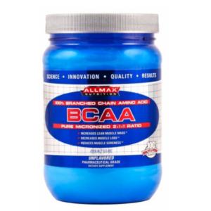 BCAA Powder 400g Allmax Nutrition