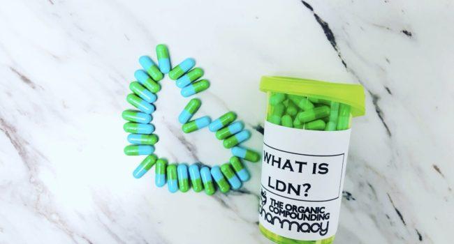 low dose naltrexone