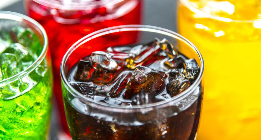 The Risks of Drinking Soft Drinks