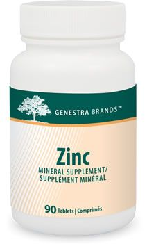 Genestra Zinc