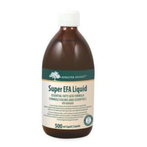 Genestra Super EFA Liquid Orange