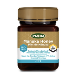 Flora Manuka Honey MGO 250+ UMF 10+