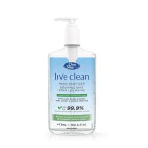 One Step Original Formula Hand Sanitizer Family Size