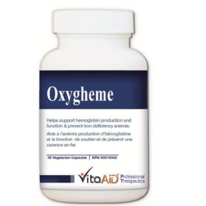 Oxygheme by Vita Aid