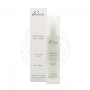 Pascoe Hyaluronic Face Cream